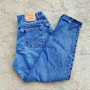 Vintage Levi's Jeans